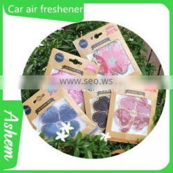 The best selling natural air freshener with Logo printing IC-975