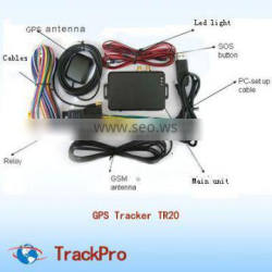 live tracking via GPRS or SMS modem Function and Gps Tracker Type live tracking solution