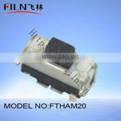 FTHAM20 micro 2.0x4.0mm touch delay switch