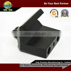 plastic machining part with cnc processing hardware products