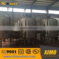 10BBLcommercial used Brewhouse Brewery Equipment