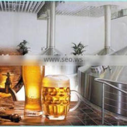 Stainless Steel Carbon Steel Beer bottle/keg filling machine 600cc 500cc large beer fermenting equipment mash system