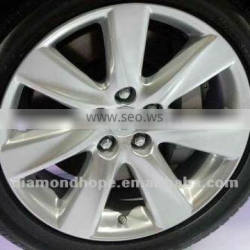 ZW-208 Wheel Rims 17 inch for sale