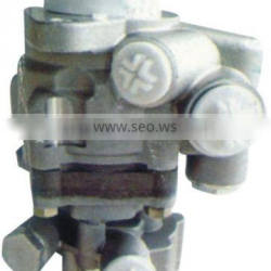 China No.1 OEM manufacturer, Genuine parts for MB spare parts power steering pump OE NO.: 8696955112 0034602180 and 003 460 2180