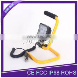 15W LED tractor working lights handle led work light