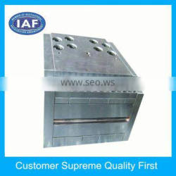 New 2016 XPS Foam Board Extrusion Plastic Mould Making