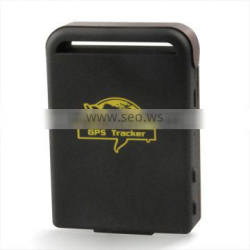 Mini GPS Motorcycle Tracker GPS Bike Tracker 102b With Pet/Child/Older/Disable Long Time Battery