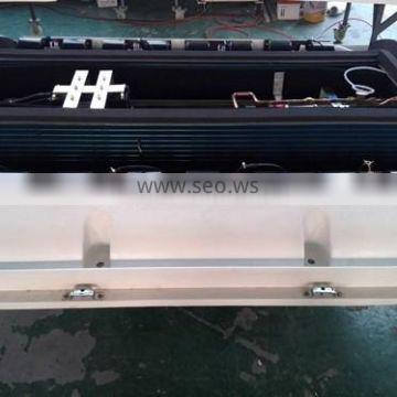 TKT-380B 37kw engine driven rooftop bus air conditioning