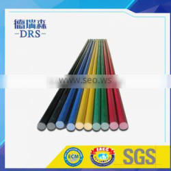 fire retardant pultrusion frp solid rod for construction