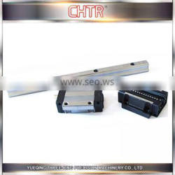 China Supplier Cnc Linear Rail Linear Guideway Linear Block
