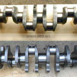 engine crankshaft, Volvo crankshaft for sale