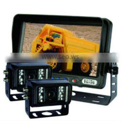 "7"" Digital Screen Monitor system for mining vehicles"