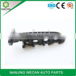 Professional team auto parts exhaust manifold parts for B12 engine chana greatwall wuling