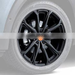 TUIX RAYS WHEELS 19 INCHES FOR HYNDAI ALL-NEW TUCSON 2015-16 MNR