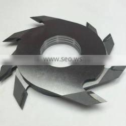 Woodworking Carbide Tipped Finger Joint Cutter
