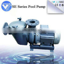 swimming pool commercial pump / water pump
