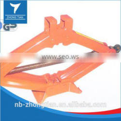 Car Scissor jack 1/1.5/2 Ton with CE & GS Approved