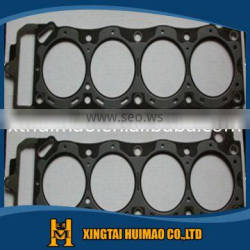High quality cylinder head gasket for engine 22R SIZE:514*160*93 (mm)