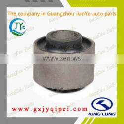 W58*N24*G35*G50 Iron outside/middle rubber KINGLONG bus shifter stabilizer bushing replacement