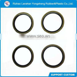 rubber seal with metal washer rubber washer