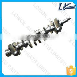 Forged crankshaft H06C/H07C CRANKSHAFT 13400-1583