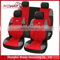 Newest interior car seat covers