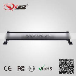 Attractive price for high quality products Off road light bar 120w IP67 car led light bar led light bar for atv suv trucks
