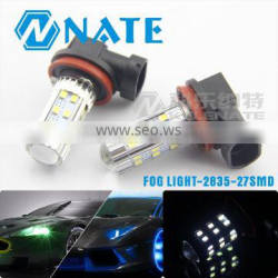 Super Bright!! H1 H8 HB3 HB4 H7 H4 Smd 2835 Led Car Spare Parts Accessories