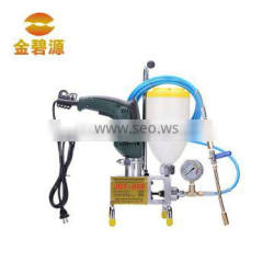 High pressure polyurethane foam injection Pump