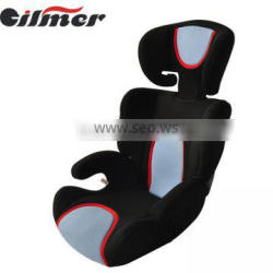 Large loading capacity safety portable baby car safety seat