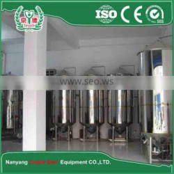 Industrial fermentation tank 1000L