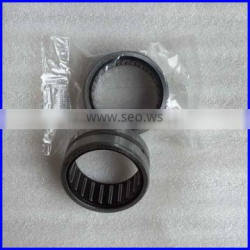 flat cage needle roller bearings
