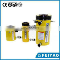 CE approved 500tons double acting hollow hydraulic jacks