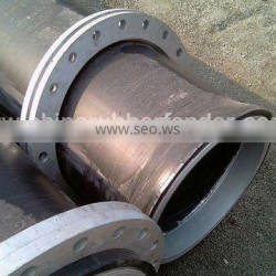 Good Stability HDPE Pipe for dredging service