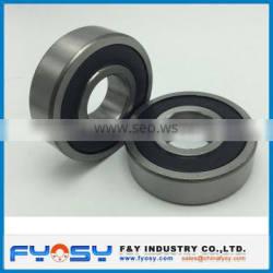 bearing 6001 deep groove ball bearing 6001ZZ 6001-2RS open rubber seal ball bearing 12X28X8MM rubber seal bearing