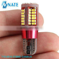 Auto Lamp Led T10 Canbus Auto Accessories Parts 12 Volt LED Car Bulbs