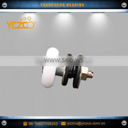 Promotion cheap curved shower door roller good sale