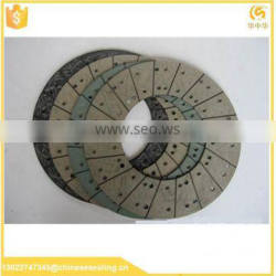 high-quality brake pad truck Brake pad Synthetic Graphite customized