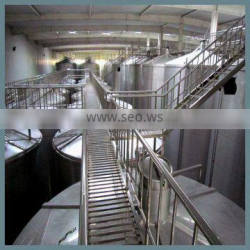 High quality stainless steel beverage fermentation tank