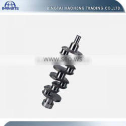 changzhou machinery parts DH100 auto body parts for crankshaft