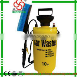 New product portable high pressure car washer
