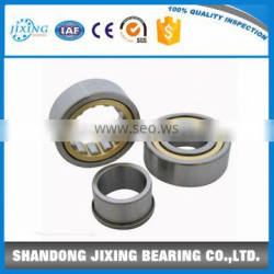 Good Performance Cylindrical Roller Bearing NU228 Bearing 140*250*42mm