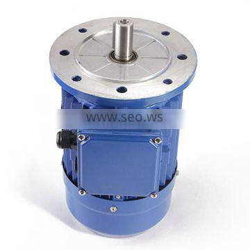 ie2 efficiency 3-phase induction motors 220v 380v 3 phase electric motor 11kw 15hp