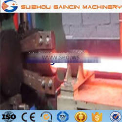 60Mn, 65Mn steel forged mill balls, grindng media mill forged balls, forging steel mill balls
