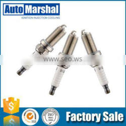 Accurate heat range for KH7RTI-11 motorcycle engine spark plug