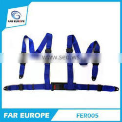 Hot Sales Full Back 4 Point Safety Belt