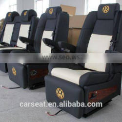 VAN Modified seat, customized seat, Electric auto seat with high quality