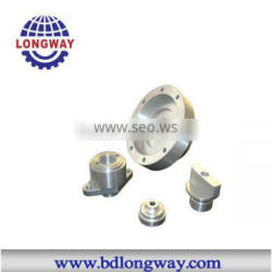 High quality Custom made High precision OEM steel cnc machine parts
