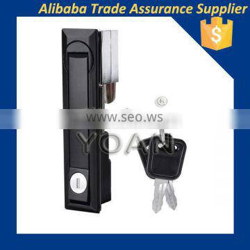 cabinet electric closet door lock push button design panel lock Quality Choice