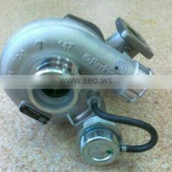 2674A226 2674A227 turbocharger used for Perkins Agricultural Tractor for Cater 416E Tractor GT2556S